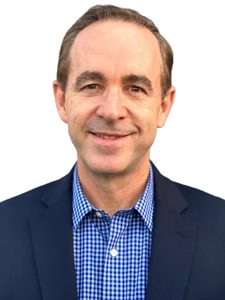Dave Monk, CEO of ArcSource
